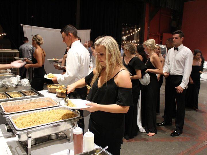 Tmx 1513991286347 7645d46d 4bf2 4c3d A1b9 9830b89e24f4 El Dorado Hills, California wedding catering