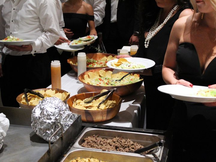 Tmx 1513991312427 De489810 88df 4f2b 9e5b 3d7bde030b8a El Dorado Hills, California wedding catering