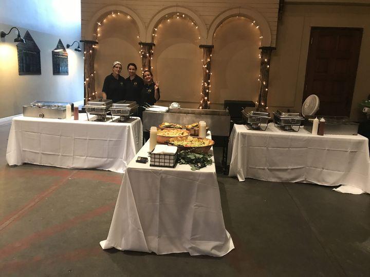 Tmx 1513991822787 34bc3b36 455c 4f73 92b9 1b2f8636c3a5 El Dorado Hills, California wedding catering