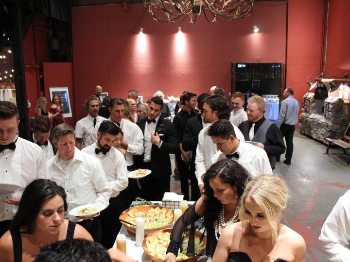 Tmx 1513991846024 D6b5357c Bf11 4872 9d90 61e5b549e588 El Dorado Hills, California wedding catering