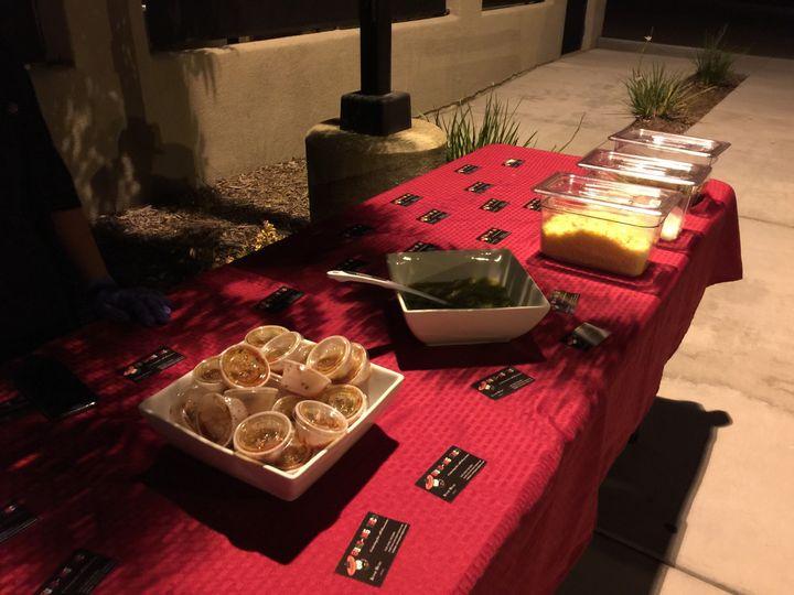 Tmx 1513993486304 28267b55 9a94 41e0 9b63 548499bfd1fc El Dorado Hills, California wedding catering