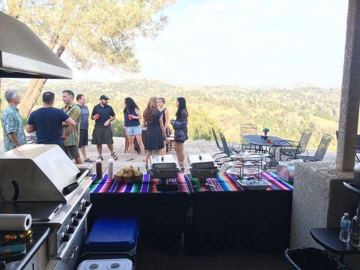Tmx 1513994286937 C87c6805 74ab 4d2f 99cc 3421ce8275c9 El Dorado Hills, California wedding catering