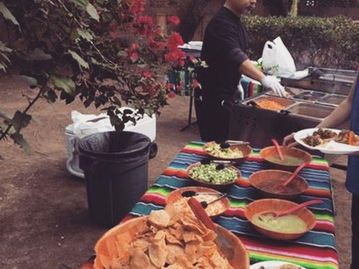 Tmx 1517811485 97283debeabc72ae 1517811483 F1c75fd8f3885f96 1517811481226 3 31C38939 695D 4390 El Dorado Hills, California wedding catering