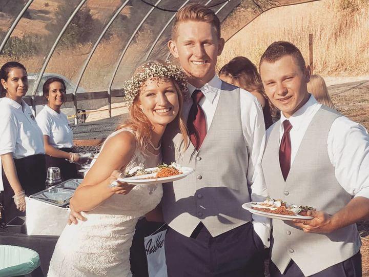 Tmx 1518376240 73f839b0b39ef177 1518376239 Bae5b06fb8d7e582 1518376238391 2 IMG 20180211 11044 El Dorado Hills, California wedding catering