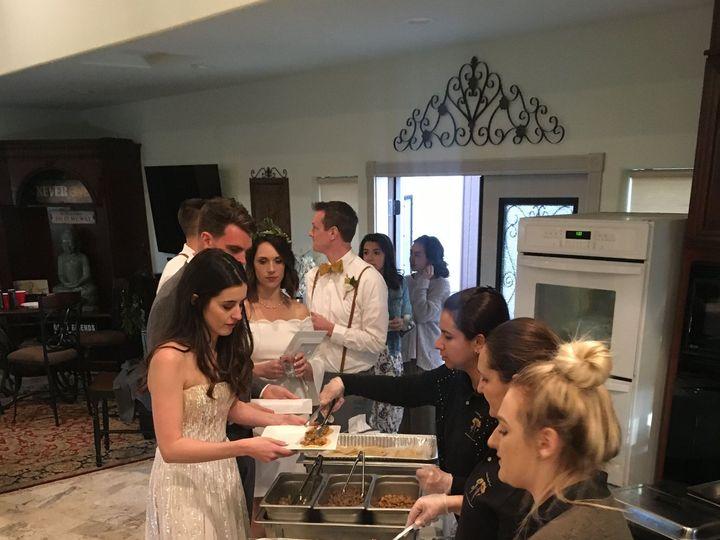 Tmx 1519015262 2f9310ea32f85c92 1519015258 Cfaf1b9b5f249caf 1519015240089 12 AD23C442 364E 45F El Dorado Hills, California wedding catering