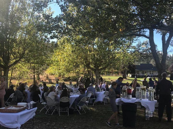 Tmx 1538964454 356352048f4ae0a5 1538964452 9012ca802e8fb5be 1538964444620 4 C3FD49B5 E027 499B El Dorado Hills, California wedding catering