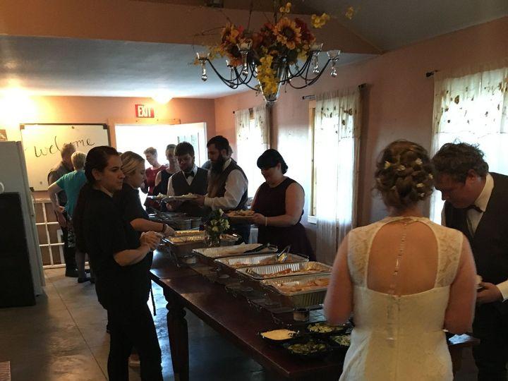 Tmx 1538964876 083353d89143a914 1538964873 C31ca010bb685ac7 1538964857842 4 725960E9 384B 4069 El Dorado Hills, California wedding catering