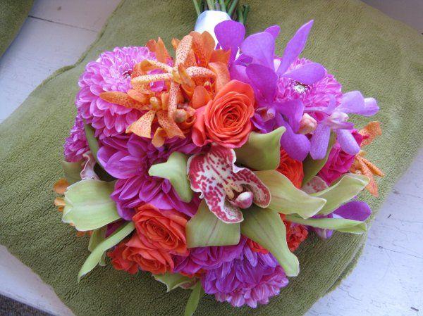 Tmx 1237930064972 IMG0023 Cape May Court House wedding florist