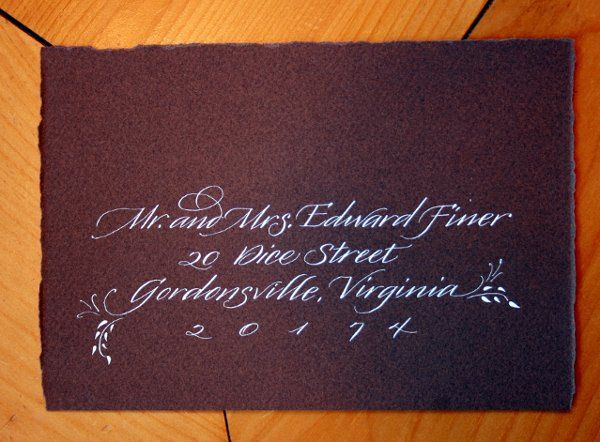 Tmx 1334760863936 IMG8389 Tiverton, RI wedding invitation