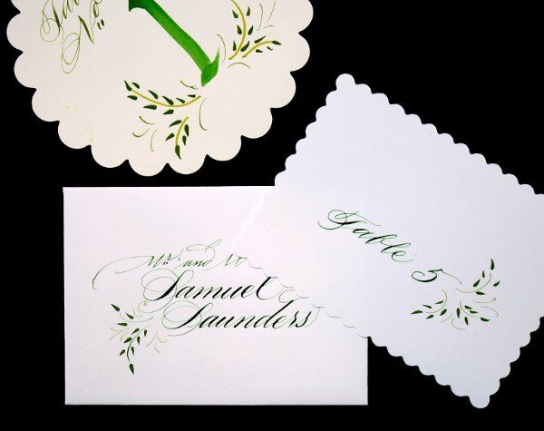 Tmx 1334760916183 IMG8442 Tiverton wedding invitation