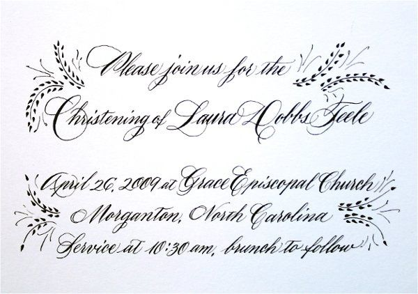 Tmx 1334761104928 IMG8364 Tiverton, RI wedding invitation