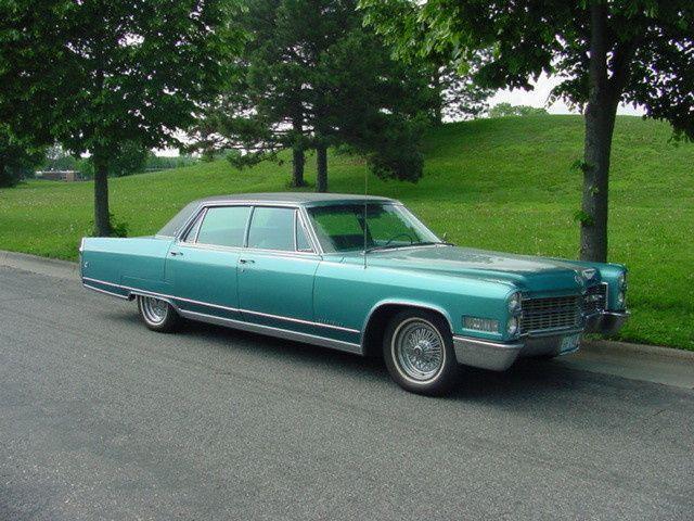 Tmx 1466916606541 1966 Fleetwood 003 Minneapolis wedding transportation
