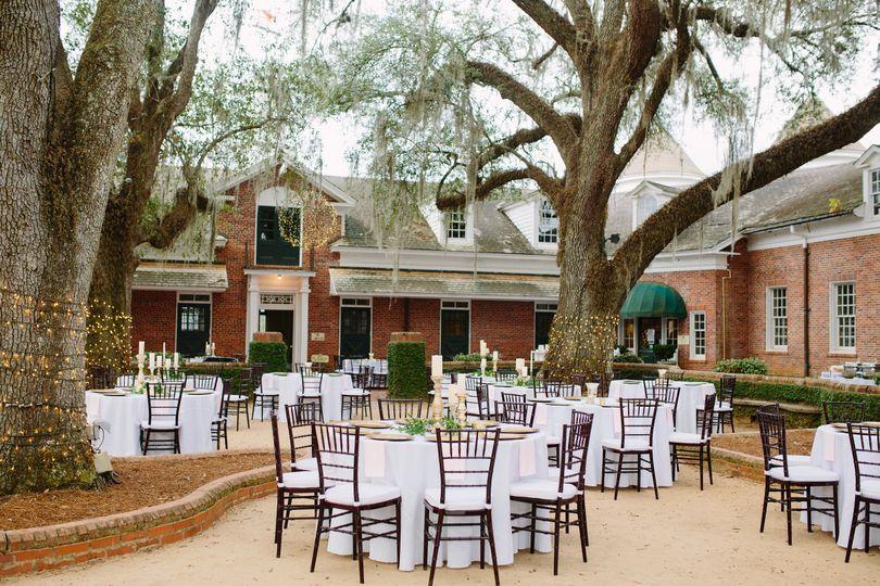 Oak Tree Reception