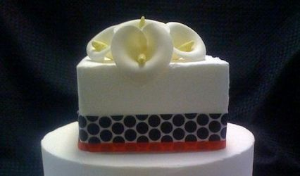 Edible Creations by Rochell