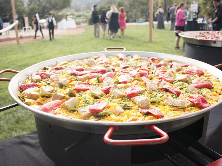 Tmx 1522563300 9e6f367613d401d7 1522563297 00be6339b9748b0d 1522563276656 25 Swordfish Paella San Diego, CA wedding catering