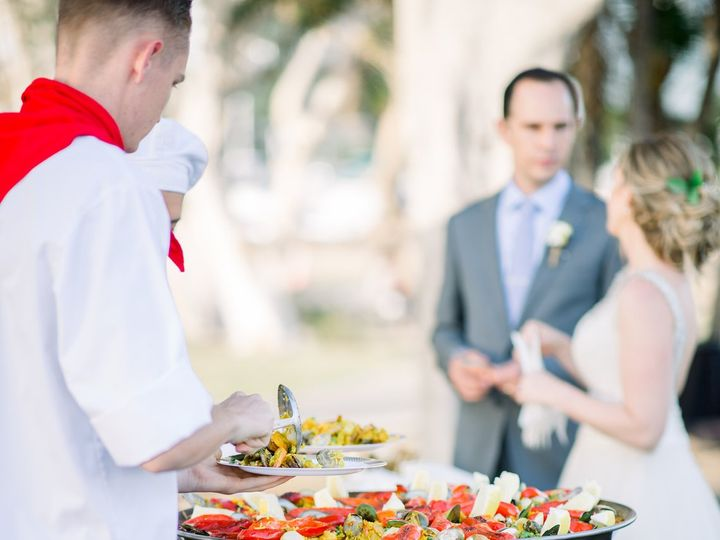 Tmx Aaron Jean Wedding 613 51 444578 V1 San Diego, CA wedding catering