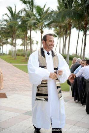 Tmx 1296162456559 ScholssWedding3 Pompano Beach, FL wedding officiant