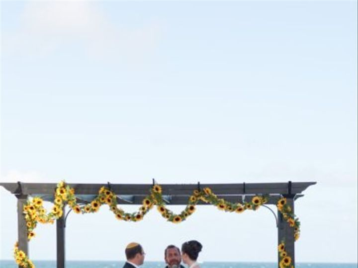 Tmx 1296167426550 20090314GraceandAlex169 Pompano Beach, FL wedding officiant