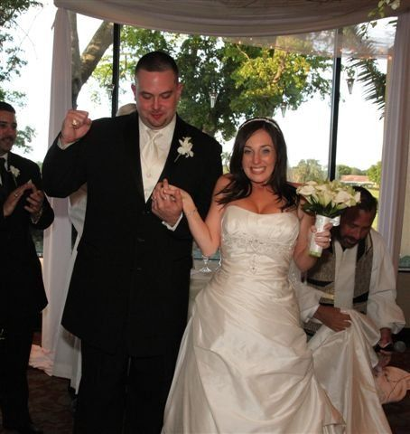 Tmx 1296167510988 JaymeBobbyWED4 Pompano Beach, FL wedding officiant