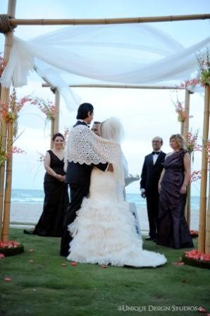 Tmx 1296167610425 SchlossWedding8 Pompano Beach, FL wedding officiant