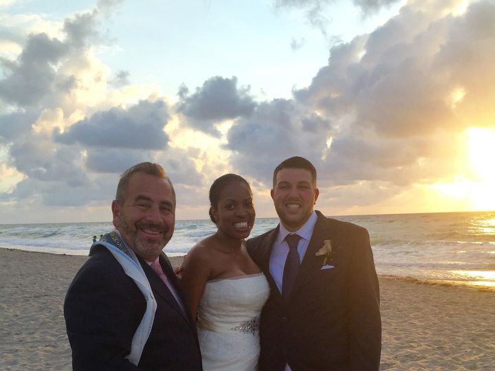 Tmx 1463542851355 Image Pompano Beach, FL wedding officiant