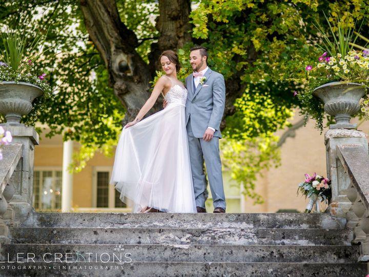 Tmx 1479227206400 Killer Creations Photography06 Royal Oak, MI wedding photography