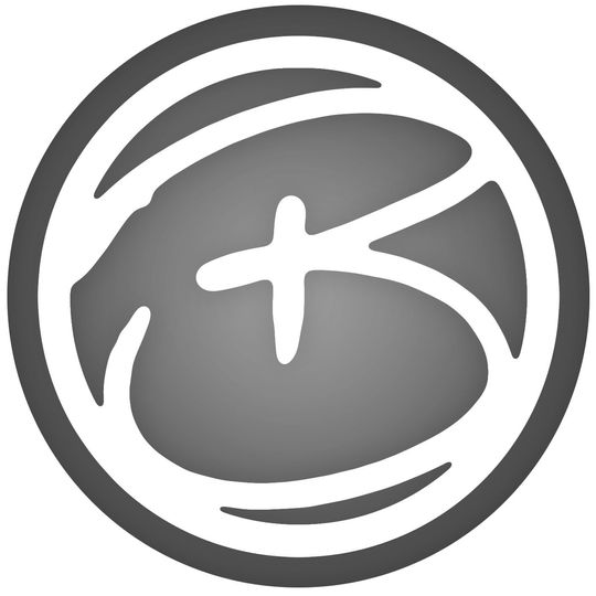 5ad58a7e397e6a73 Round Gradient Logo