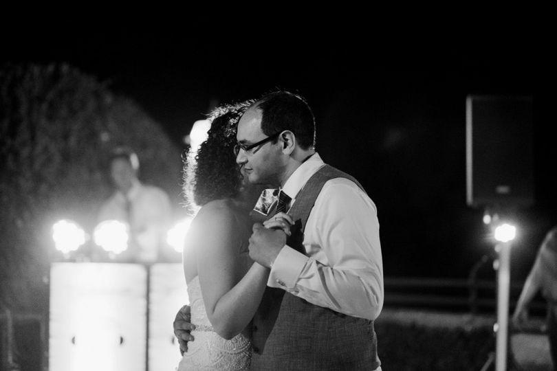 Dj sassofonista matrimonio