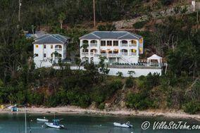Villa St John