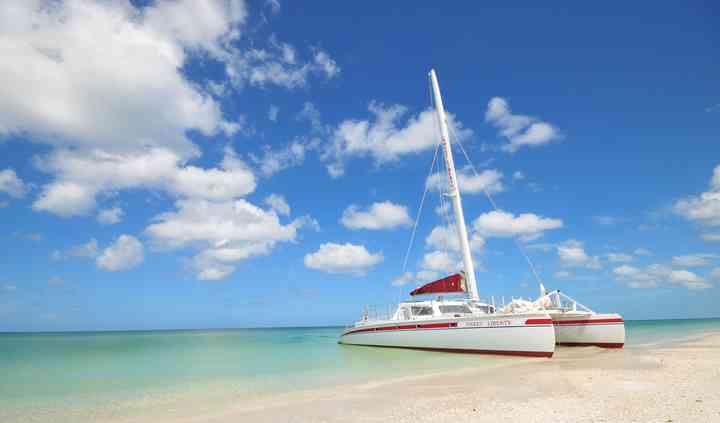 Sweet Liberty Catamaran & Sailing Tours