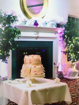 Tmx 1399731548226 Fireplace Cakesettin Orleans wedding venue
