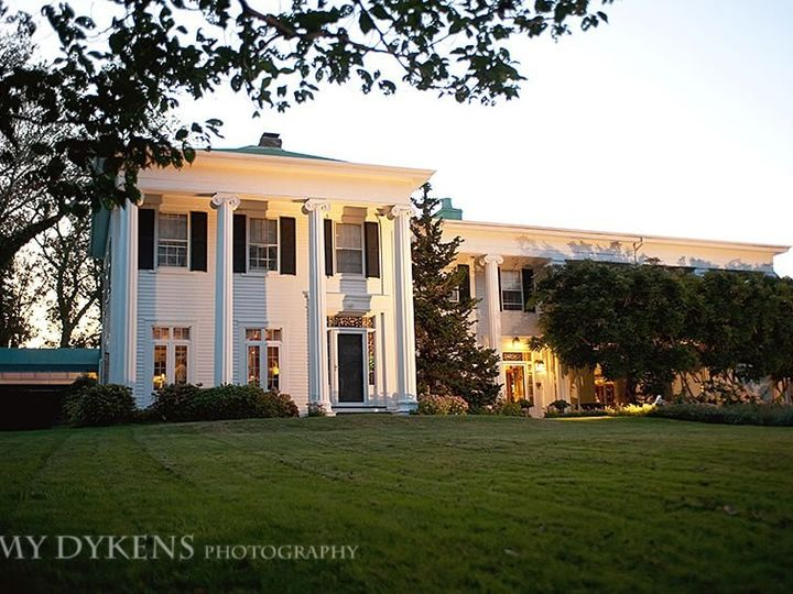 Tmx 1492810760592 Morning Light At Captain Linnell House Orleans wedding venue