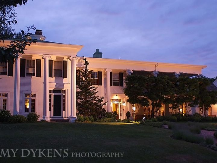Tmx 1492810795865 Captain Linnell House At Night Orleans wedding venue