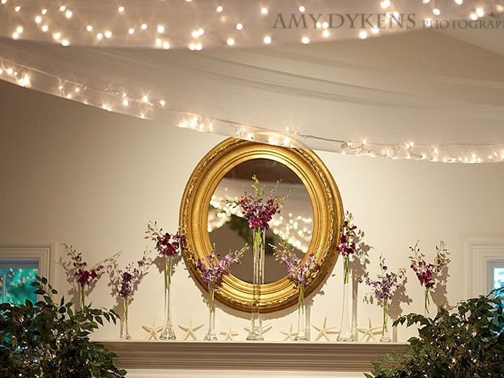 Tmx 1492810805930 Lights Over Mirror Orleans wedding venue