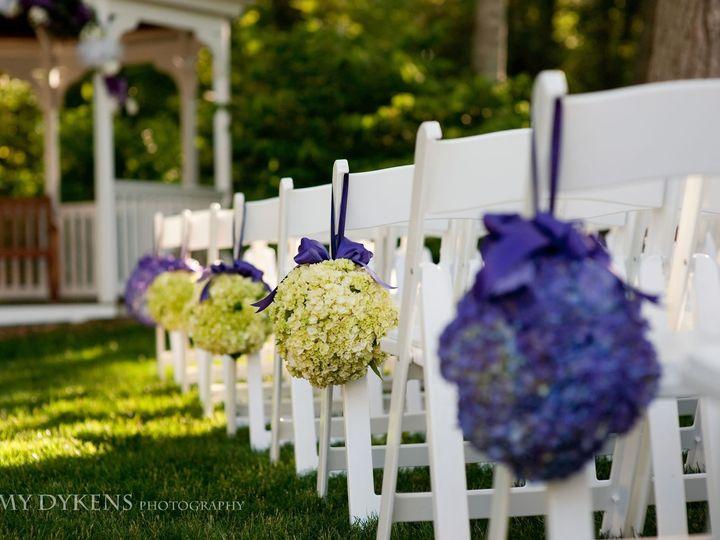 Tmx 1492810820304 Flowers On Chairs Orleans wedding venue