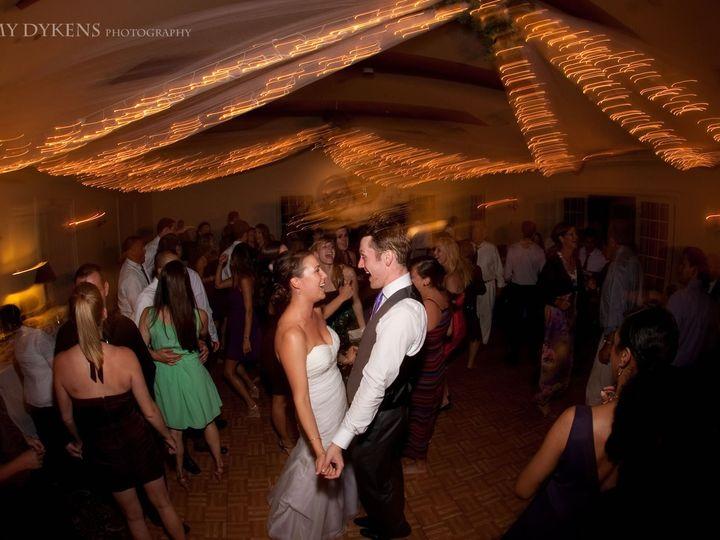 Tmx 1492810829395 Bride And Groom Dancing Under Lights Orleans wedding venue