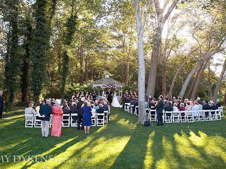Tmx 1492810838277 Gazebo Wedding Orleans wedding venue