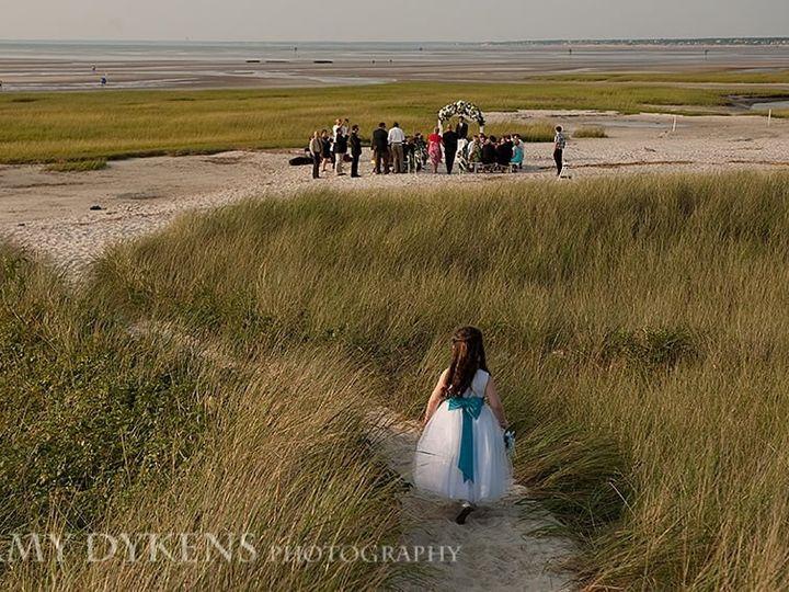 Tmx 1492810868584 Flower Girl On Dunes Orleans wedding venue