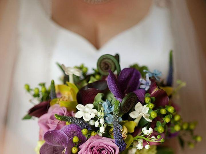 Tmx 1492810875113 Purple And Green Flowers Orleans wedding venue