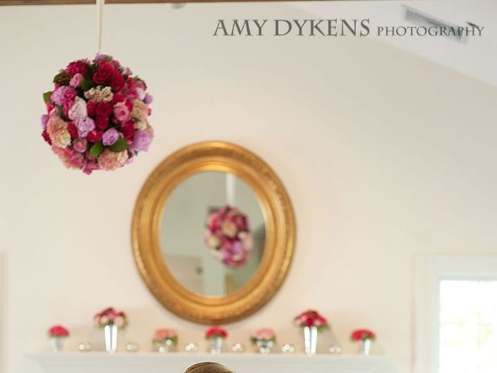 Tmx 1492810883558 Pink And Red Flowers Orleans wedding venue