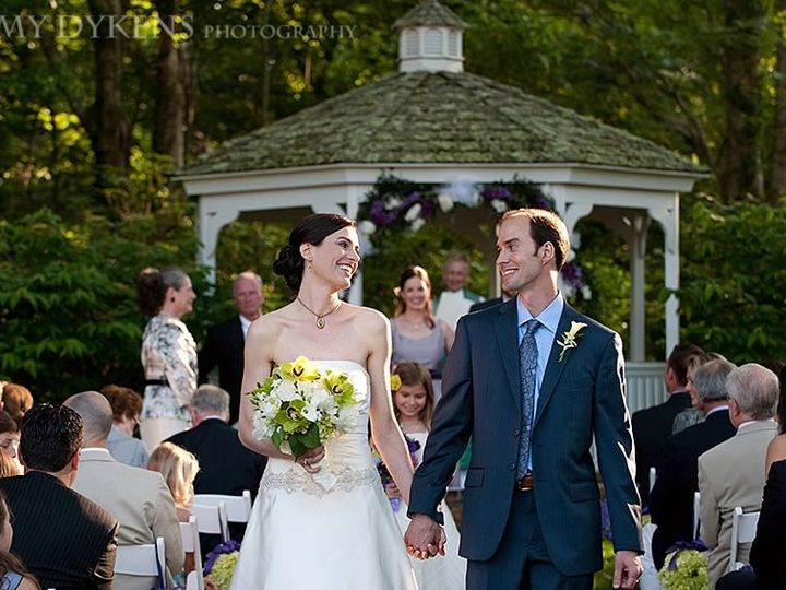Tmx 1492810897732 Smiling In Front Of Gazebo Orleans wedding venue