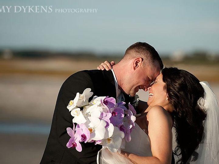 Tmx 1492810913189 Hug At Beach With Flowers Orleans wedding venue