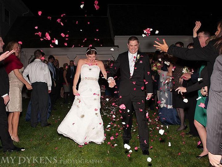 Tmx 1492810922406 Throwing Petals At Couple Orleans wedding venue