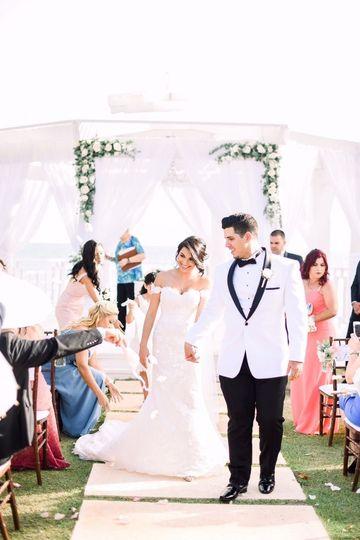 Vestidos de novia en miami beach