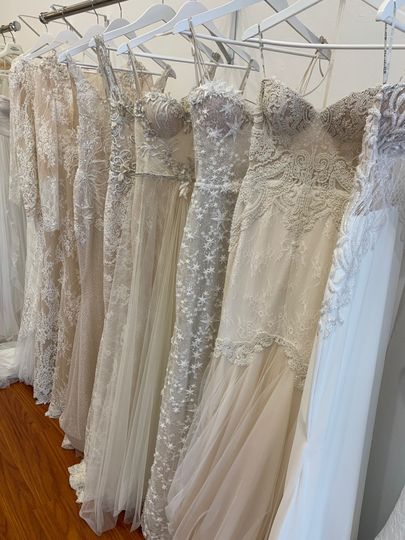 Netta BenShabu dresses