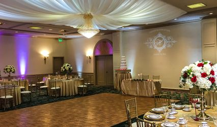 Orange Banquet Center 1