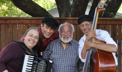 Jubilee Klezmer Ensemble