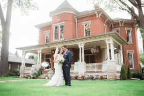 Jameson Manor Historic Home and Event Venue