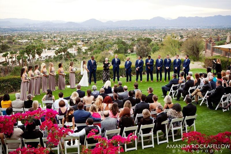 Skyline Country Club Venue Tucson Az Weddingwire
