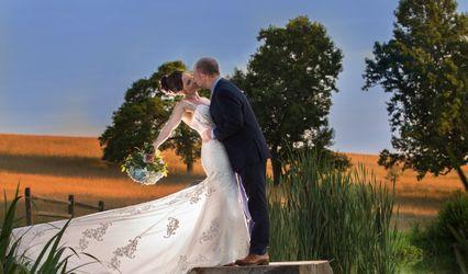 Kelly Lynn Weddings & Events 1